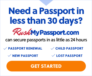 Rush My Passport Expedited Passport Services
